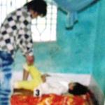 An ninh Xã hội - Nghi can hiếp dâm trẻ em tự tử trong trại giam