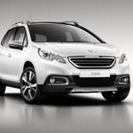 Ô tô - Xe máy - Peugeot 2008: Đối thủ của Nissan Juke