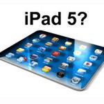 iPad 5 và iPad Mini 2 ra mắt tháng 3?
