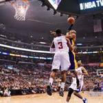 Thể thao - NBA: 10 pha úp rổ hay nhất tuần qua