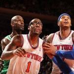 """Thể thao - NBA: Các """"đại gia"""" gặp hạn"""