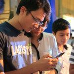 Công nghệ thông tin - Tin nhắn rác đã tạm trầm lắng