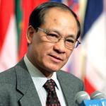 Tin tức trong ngày - Ông Lê Lương Minh nhậm chức Tổng thư ký ASEAN