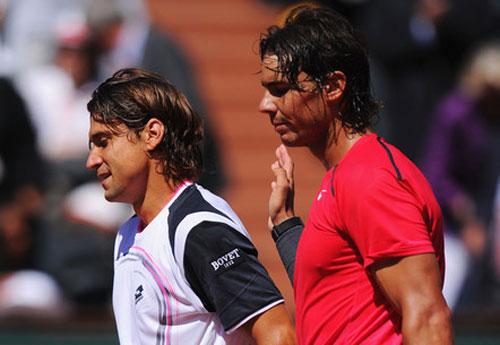 Nadal sẽ văng khỏi Top 4 sau Australian Open 2013 - 1