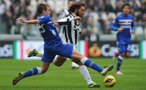 Juve – Milan: Hành động đi, Bianconeri! - 1