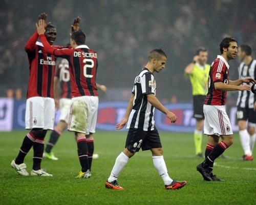 Juve – Milan: Hành động đi, Bianconeri! - 2