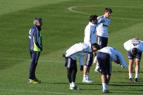 Real – Celta Vigo: Mệnh lệnh phải thắng - 2