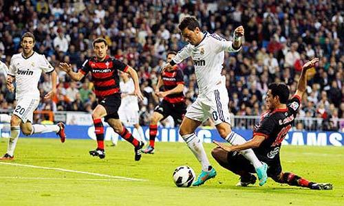 Real – Celta Vigo: Mệnh lệnh phải thắng - 3