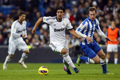 Real – Celta Vigo: Mệnh lệnh phải thắng - 1