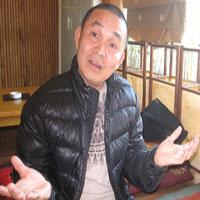 Hài Xuân Hinh: Muốn tự tử quá đi