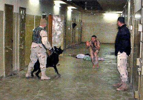 Mỹ: Đền tiền vì ngược đãi 71 tù nhân Iraq - 2