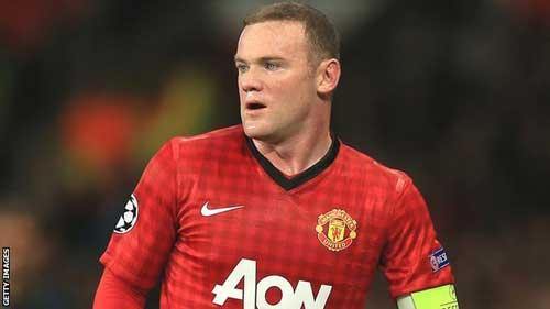 """Rooney """"giành"""" QBV ở…Campuchia - 1"""