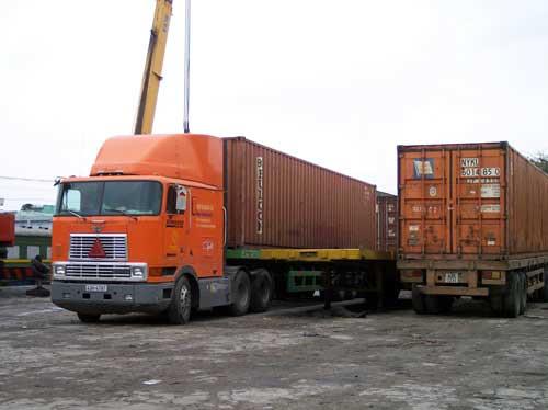 Phát triển hạ tầng hệ thống Logistics - 1