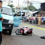 Tin tức trong ngày - Mở cửa xe gây tai nạn: Có dấu hiệu hình sự?