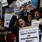 Tin tức trong ngày - Vụ hiếp dâm ở Ấn Độ: Ba bị cáo chối tội