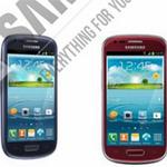 Galaxy S3 Mini có thêm nhiều màu mới