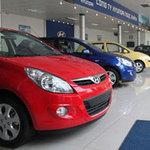 Ô tô - Xe máy - Năm nay, bán ô tô khó nhất thập kỷ