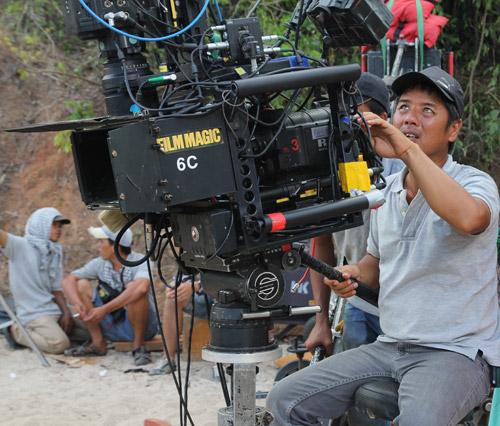 Phim hành động Việt 3D duy nhất dịp Tết - 3