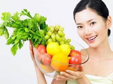 Ăn gì giúp giảm cân ngày Tết? - 3