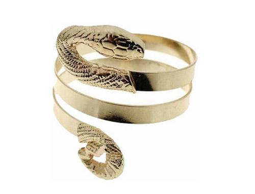 Chào năm rắn với trang sức rắn sành điệu - 5