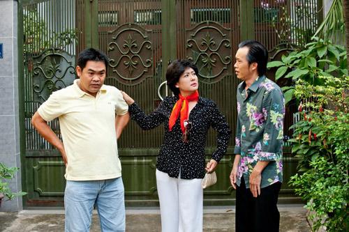 Hoài Linh, Thanh Thủy có duyên vợ chồng - 9