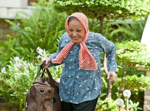 Hoài Linh, Thanh Thủy có duyên vợ chồng - 3