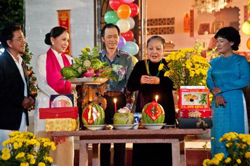 Hoài Linh, Thanh Thủy có duyên vợ chồng - 2