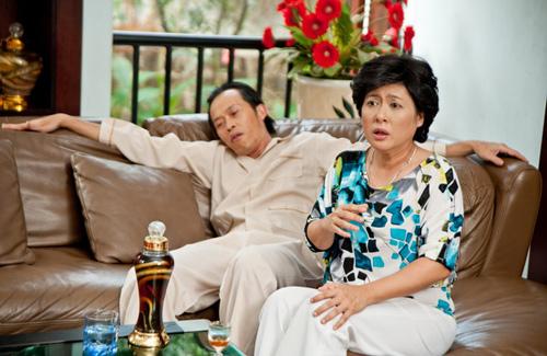 Hoài Linh, Thanh Thủy có duyên vợ chồng - 8