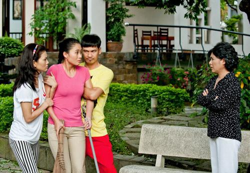 Hoài Linh, Thanh Thủy có duyên vợ chồng - 4