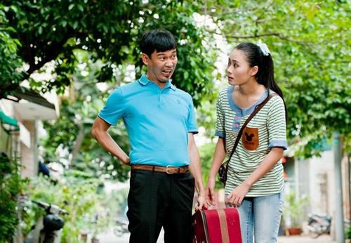 Hoài Linh, Thanh Thủy có duyên vợ chồng - 5