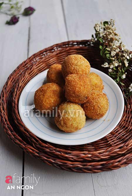 6 món ngon từ khoai tây - 4