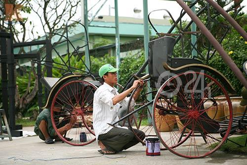 Xem trước đường hoa tết Nguyễn Huệ - 9
