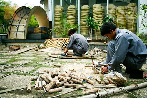 Xem trước đường hoa tết Nguyễn Huệ - 1
