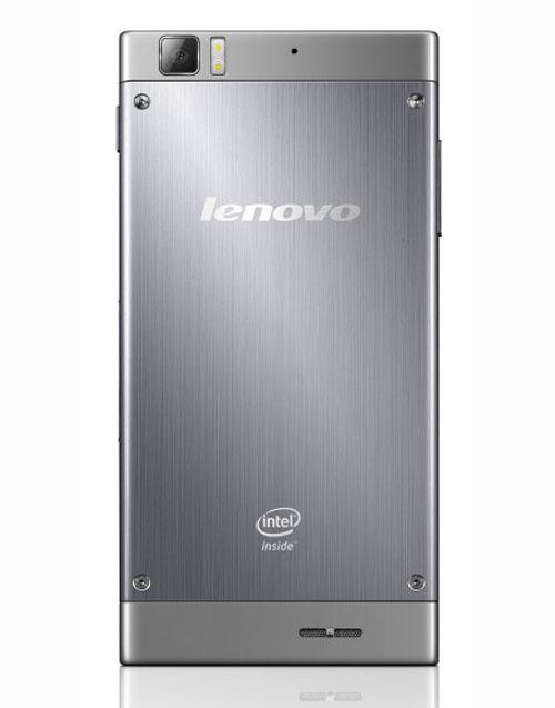 Lenovo K900 màn hình Full HD 1080p - 2