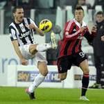 Bóng đá - Juventus - Milan: Ngược dòng ngoạn mục
