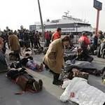 Tin tức trong ngày - Mỹ: Phà đâm vào cầu tàu, 85 người bị thương
