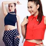 6 xu hướng sexy được lòng kiều nữ Việt