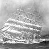 Bí ẩn vụ tàu buồm lớn nhất TG mất tích