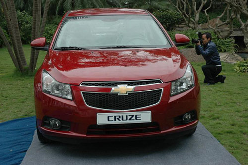 10 mẫu ô tô bán chạy nhất Việt Nam 2012 - 10