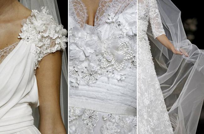 Phác họa thời trang cưới 2013 - 10