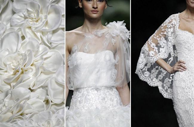 Phác họa thời trang cưới 2013 - 1