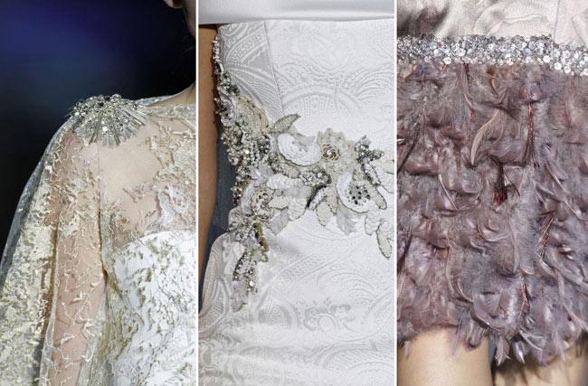 Phác họa thời trang cưới 2013 - 3