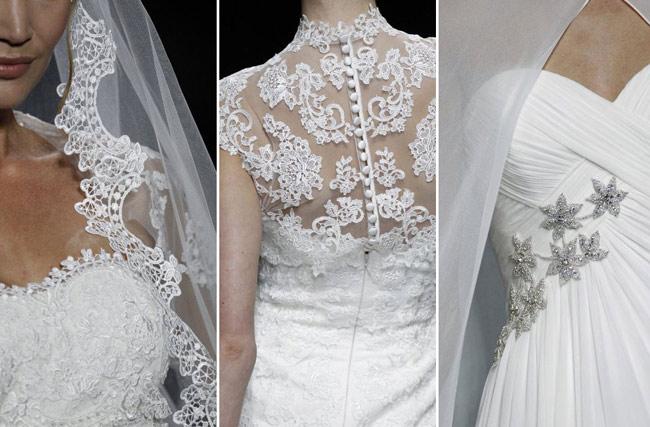 Phác họa thời trang cưới 2013 - 4