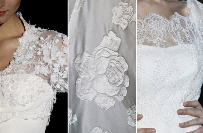 Phác họa thời trang cưới 2013 - 5