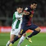 Bóng đá - Barca–Cordoba: Không Messi, vẫn hủy diệt