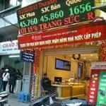 Tài chính - Bất động sản - Bị cấm vẫn vô tư mua bán vàng miếng