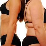 Sức khỏe đời sống - Vì sao phụ nữ dễ béo hơn đàn ông?