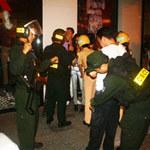 """An ninh Xã hội - 200 Cảnh sát """"bủa vây"""" 2 vũ trường"""