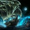 Con tàu ma và điềm báo chết chóc