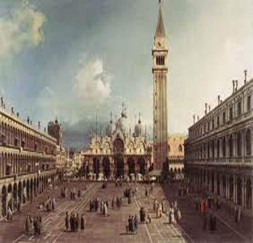 Thăm Thánh địa tình yêu Venice - 7